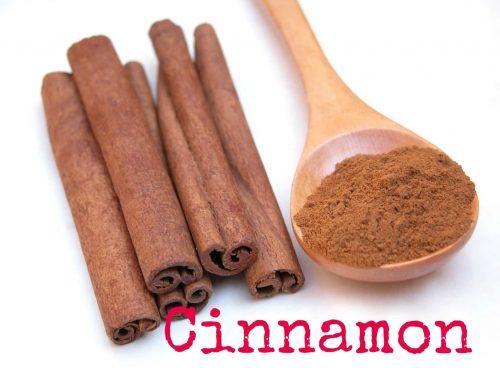ダイエットにはシナモンウォーター!続々…意外なシナモンの効果&効能