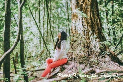 Photo by Mikako Chiba Photography