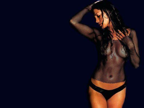 Jennifer Lopez 211 1024X768 Sexy Wallpaper