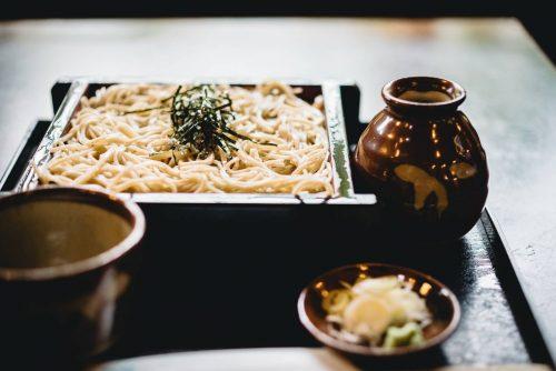 日本の伝統料理