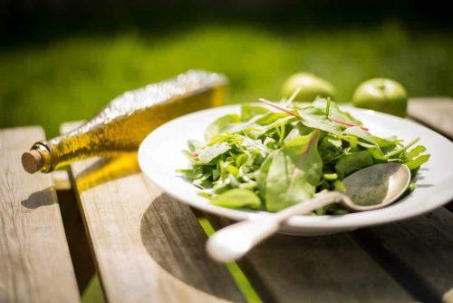 免疫力を高める栄養素!風邪予防にオススメの食べ物とは?